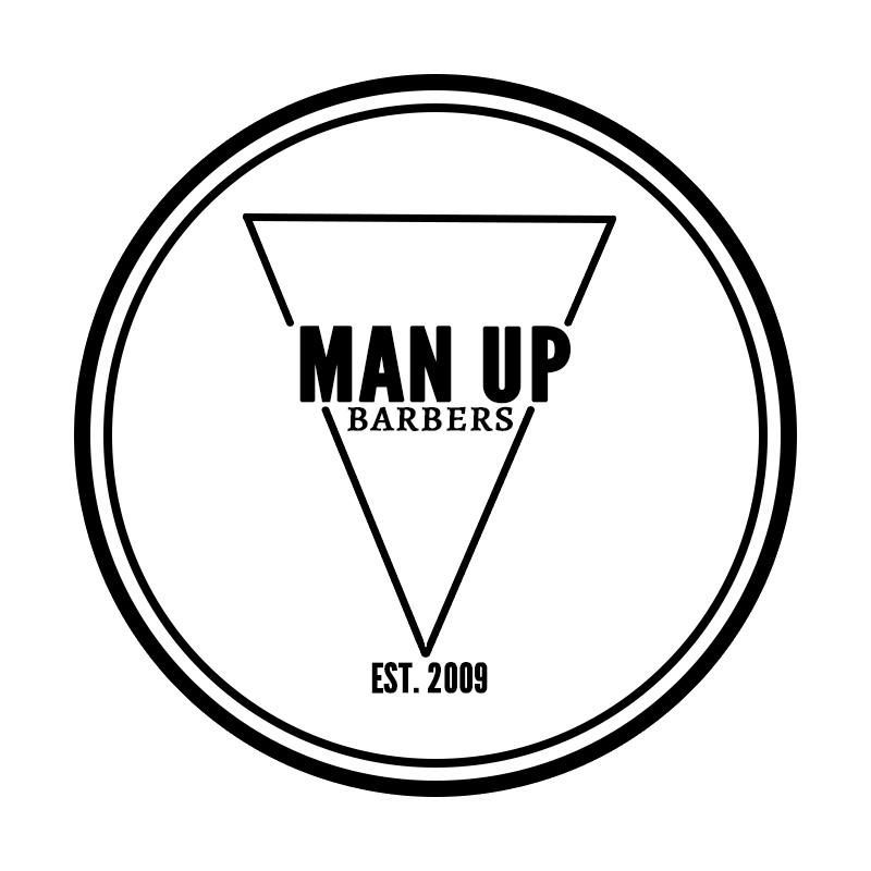 Man Up Barbers LUSK IE
